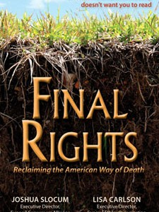 Final Rights book cover